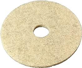 3M Natural Blend Pad 3500, Tan, 20