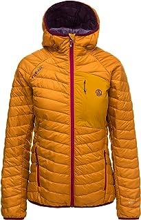 Amazon.es: chaqueta amarilla - Ropa deportiva / Mujer: Ropa