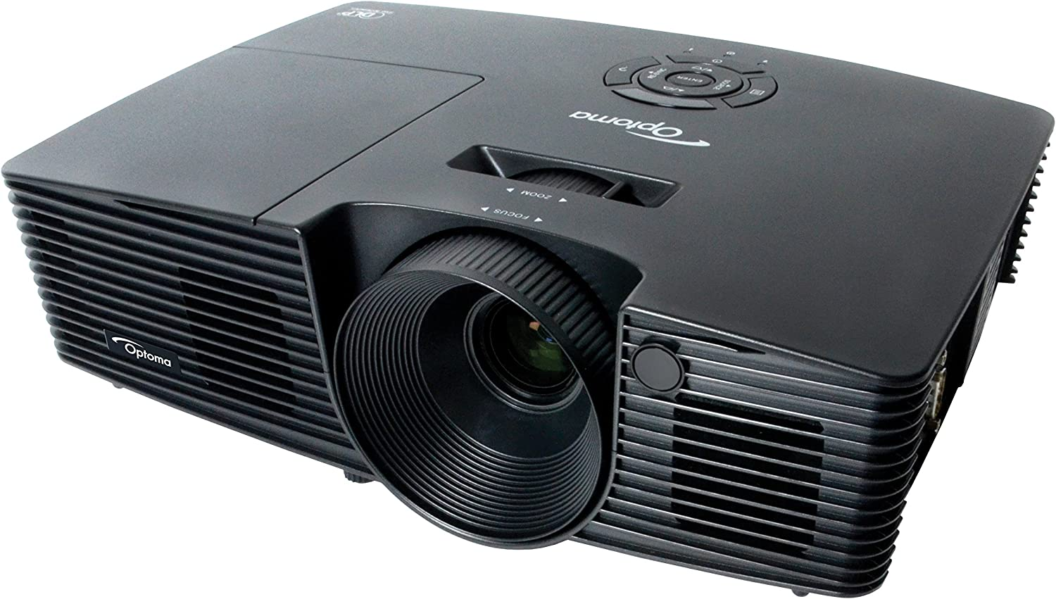 Optoma W312 Full 3D WXGA 3200 DLP Data Direct Reservation store with Lumen Projector