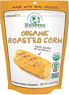 Best organic just corn Reviews
