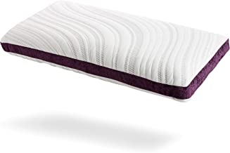 Perfect Cloud Lavender Bliss Memory Foam Pillow (Queen)