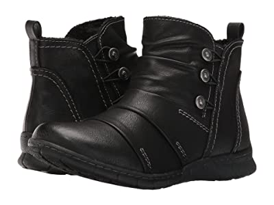 Spring Step Anatol (Black) Women