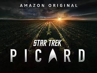 スター・トレック:ピカード – シーズン1 (吹替版)