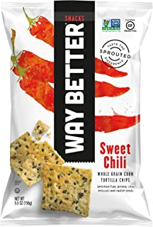 Best sweet chili corn chips Reviews