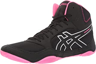 Best hot pink wrestling shoes Reviews
