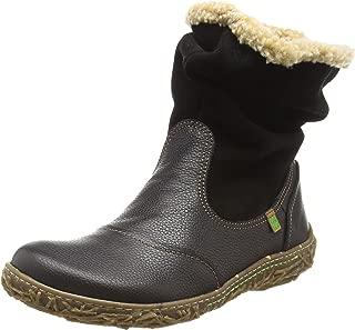 El Naturalista Women's N758 Nido Boot