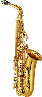 Yamaha YTS-62III Professional Tenor Saxophone Lacquered