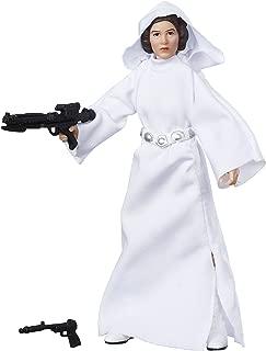 "Star Wars The Black Series: 6"" Leia Organa"
