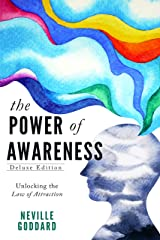The Power of Awareness: Unlocking the Law of Attraction (Deluxe Edition) Kindle Edition