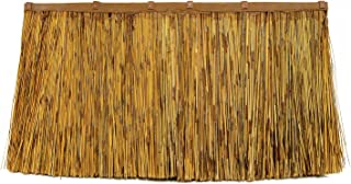 FOREVER BAMBOO African Thatch Reed Panels 31