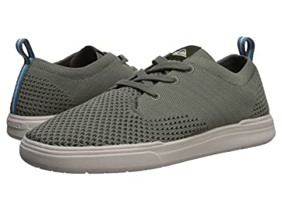 Quiksilver Shorebreak Stretch Knit (Green/Green/Green) Men