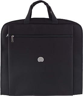 Delsey Paris Montmartre Pro Garment Cover M 108 cm, 42.5 Inch, Black (00124455000)