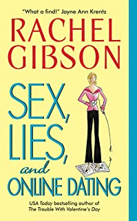 Sex, Lies, and Online Dating (Writer Friends Book 1)