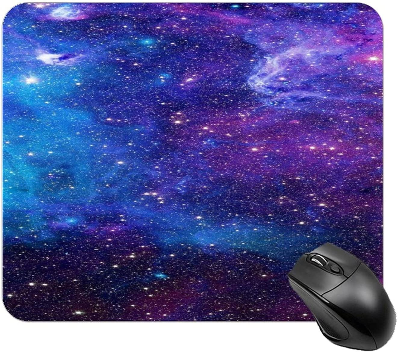 PotteLove Gifts Gaming Office cheap Non-Slip Smooth Rubber Lap Mouse for Pad