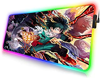 Totem World Trading Card Games Mouse Pad Compatible with Gaming Pokemon Yugioh Magic The Gathering MTG TCG Card Game Table...