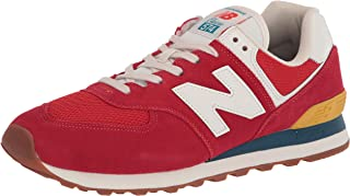New Balance Iconic 574 V2, Chaussures de Sport. Homme