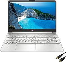 HP 15.6 Inch Full HD Touchscreen Laptop AMD 8-Core Ryzen...