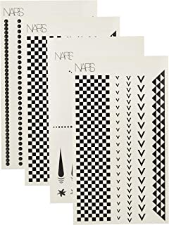 Nars Temp Limited Edition Tattoos, Pack of 1