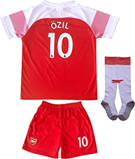 arsenal shorts and socks