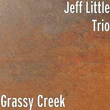 jeff little trio cd