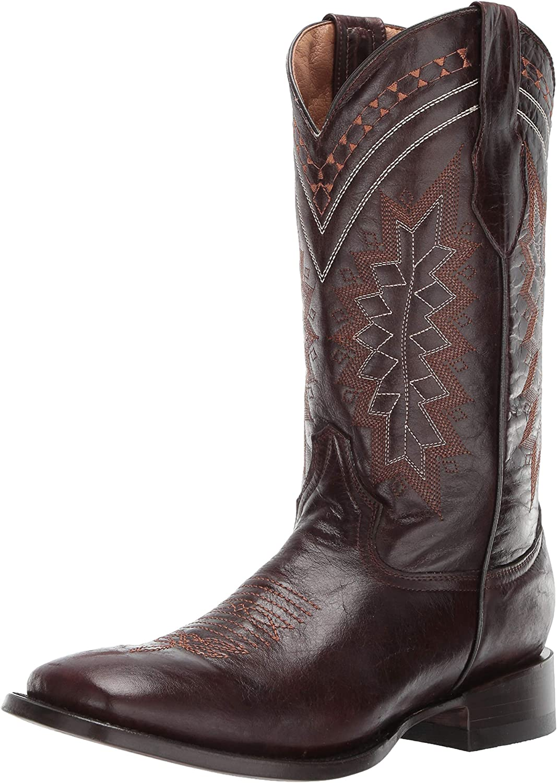 Ferrini Men's Apache Boot Soldering Western Be super welcome