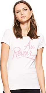 Only Women's Amy Print T-shirts