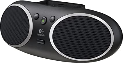 Logitech S135i 30-Pin iPod Speaker Dock