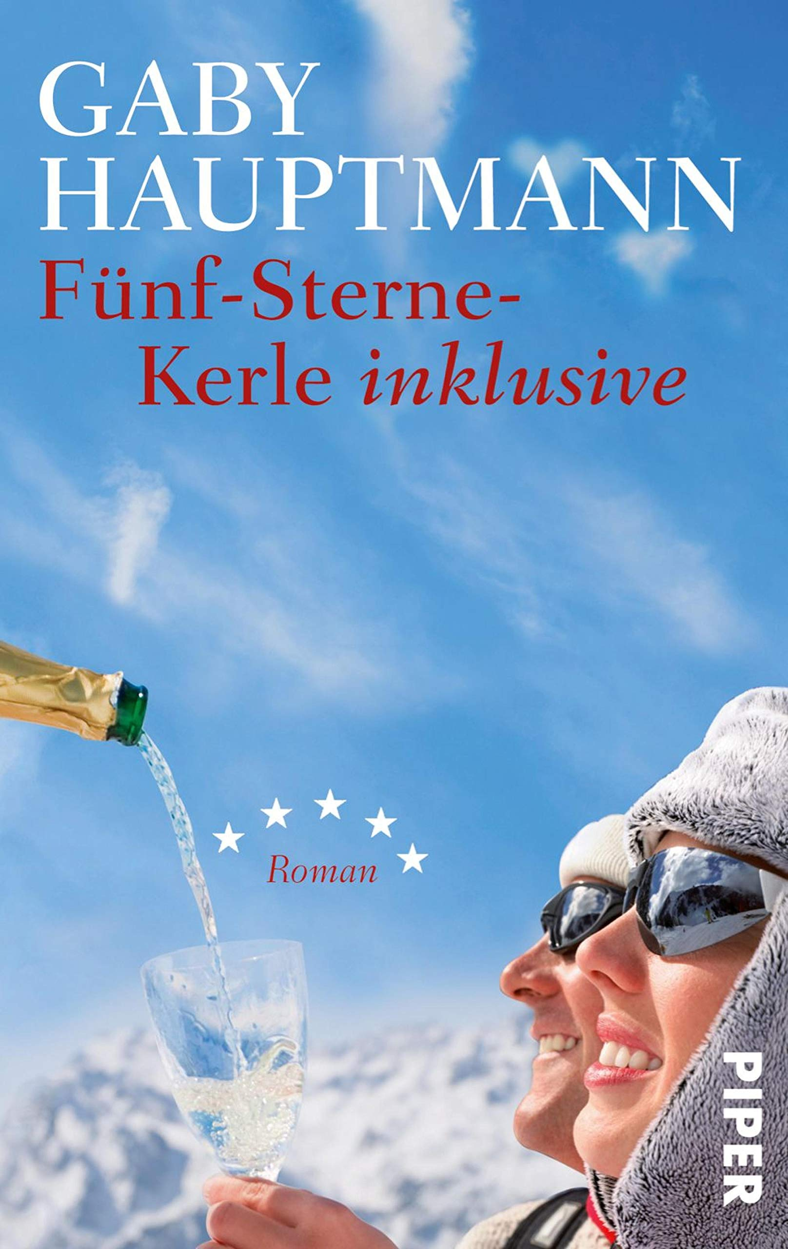 Download Fünf Sterne Kerle inklusive: Roman (German Edition)