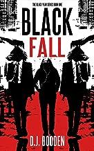 Black Fall (The Black Year Series Book 1)