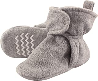 Unisex-Baby Cozy Fleece Booties