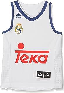 Amazon.es: camisetas baloncesto - Niño / Ropa: Deportes y ...