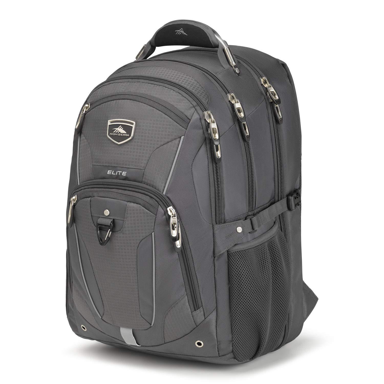 High Sierra TSA Friendly Backpack Mercury