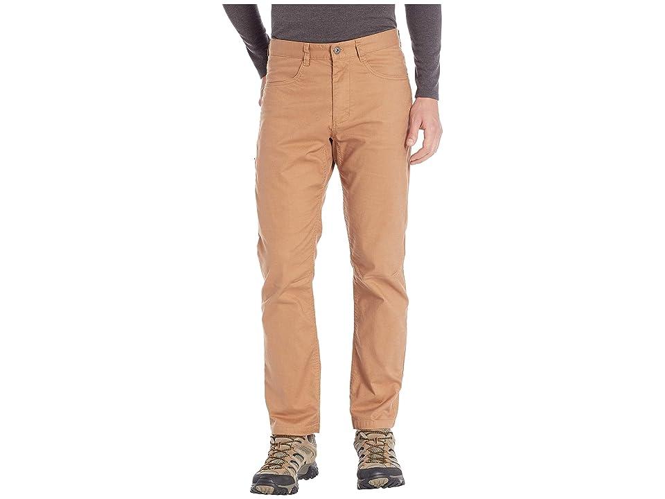The North Face Motion Pants (Cargo Khaki) Men