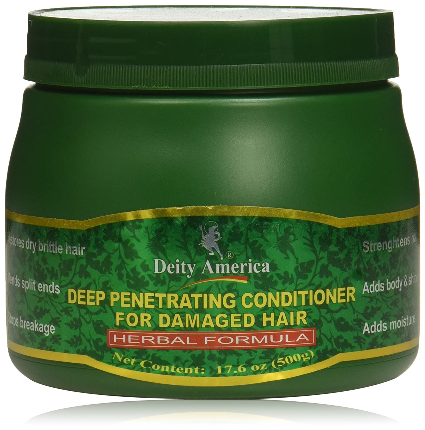 Diety Miami Mall Factory outlet America Deep Penetrating Oz Ounces Conditioner 17.6