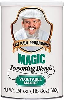Best veggie magic seasoning Reviews