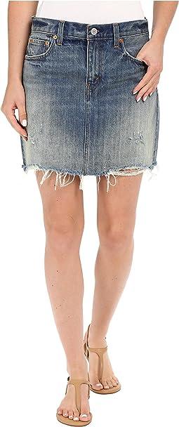 Levi's® Womens - Icon Skirt