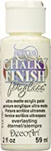 Deco Art ADCG-02 Americana Chalky Finish for Glass, 2-Ounce, Everlasting