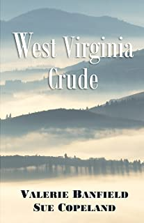 West Virginia Crude
