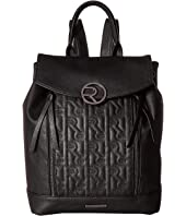 Rampage Signature R Quilted Backpack