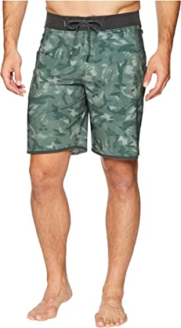 Mirage Medina Flight Boardshorts