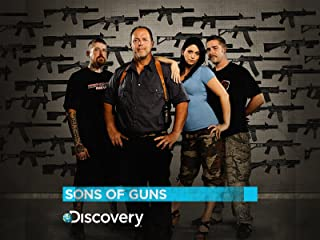 Sons Of Guns Season 2