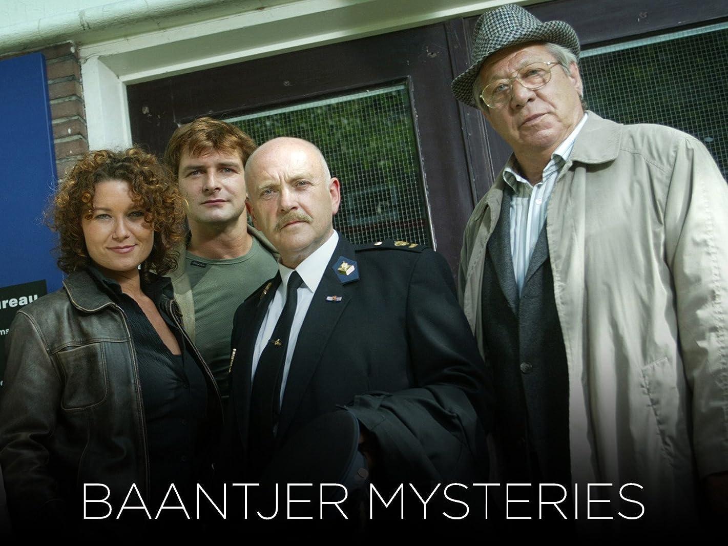 Baantjer Mysteries