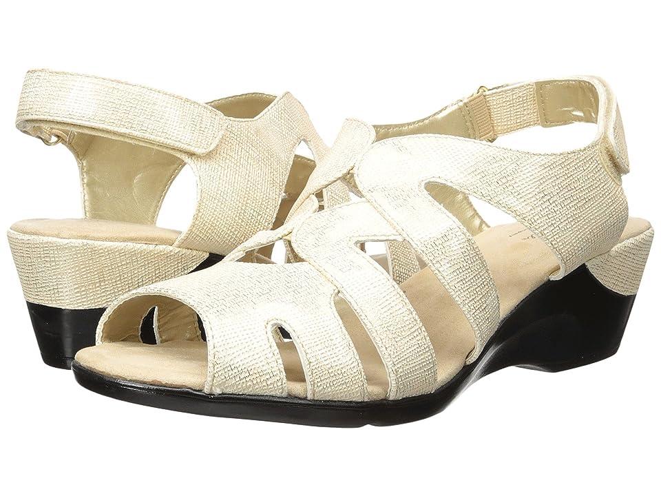 Soft Style Patsie (Bone Cambric) Women