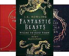 Hogwarts Library (3 Book Series)