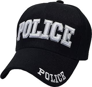 Police Law Enforcement Officer Gear Uniform Baseball Cap Hat