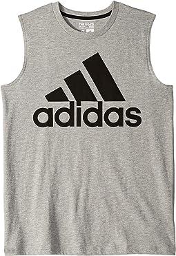 7f350405ba Athletic adidas Kids Shirts & Tops + FREE SHIPPING | Clothing | Zappos