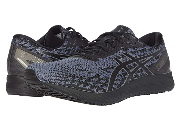ASICS  GEL-DS Trainertm 25 (Black/Metropolis) Mens Running Shoes