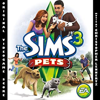 The Sims 3 Pets Theme