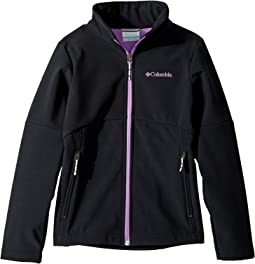 Columbia Kids - Brookview Softshell Jacket (Little Kids/Big Kids)