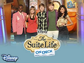 Best the suite life on deck episodes Reviews